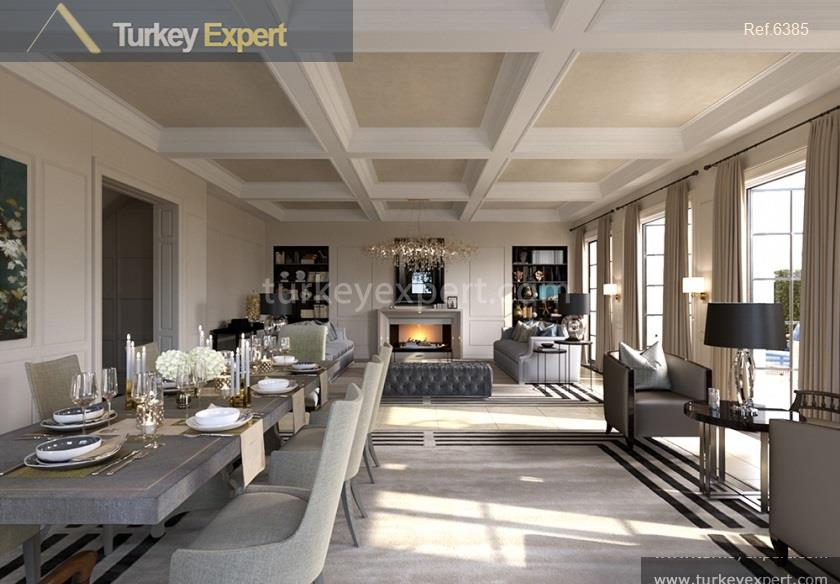 prestigious apartments in bursa nilufer22