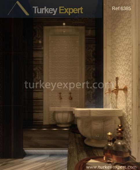 prestigious apartments in bursa nilufer28