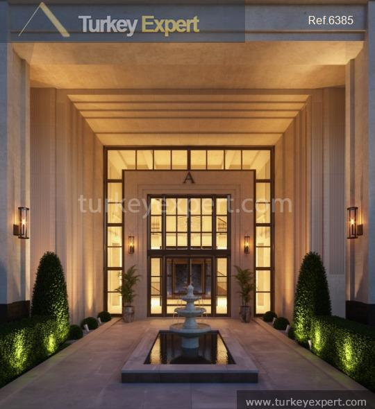 prestigious apartments in bursa nilufer32
