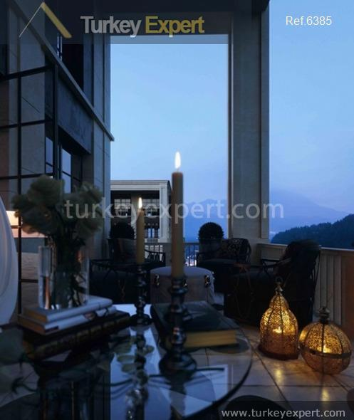 prestigious apartments in bursa nilufer6