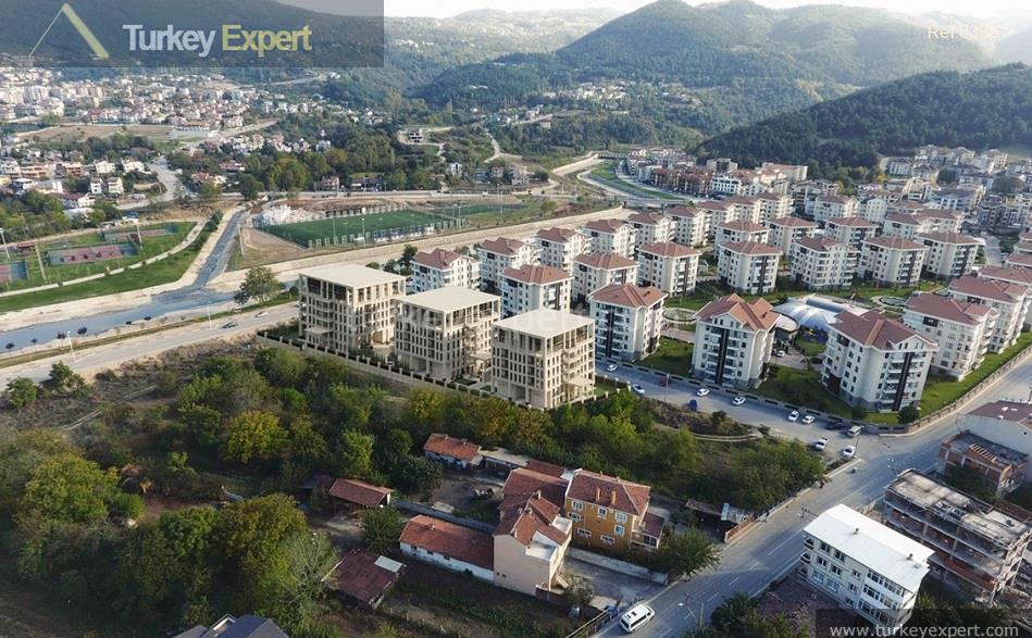 prestigious apartments in bursa nilufer8