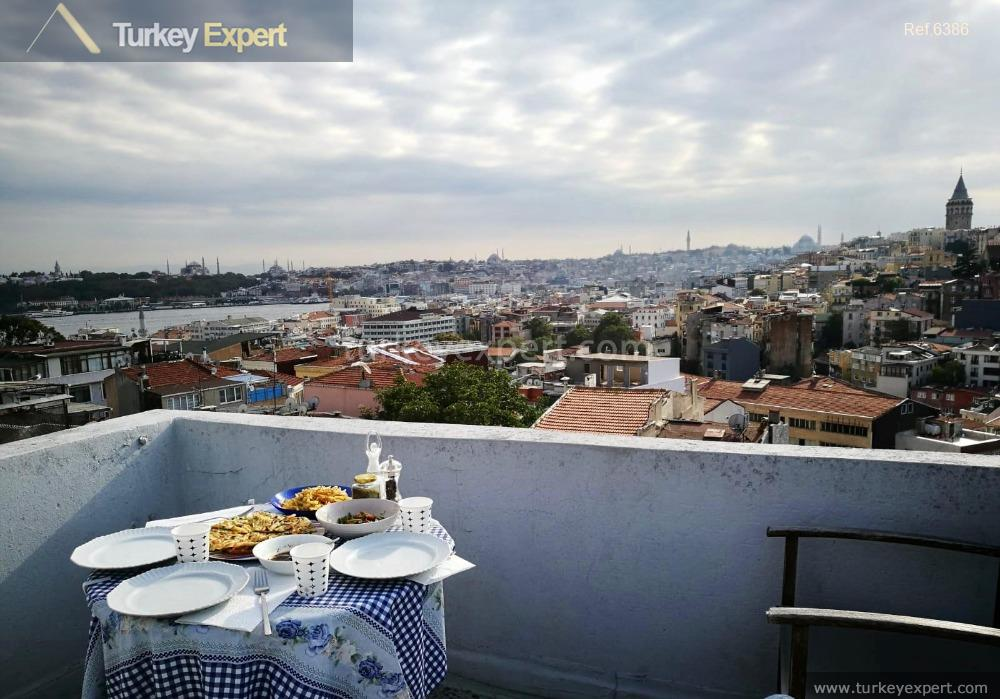 1perfect city apartment in istanbuls5