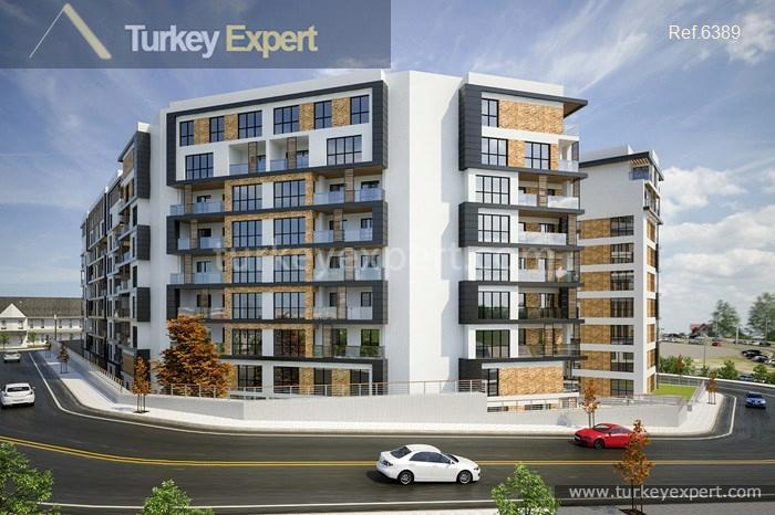 new apartments in bursa nilufer1