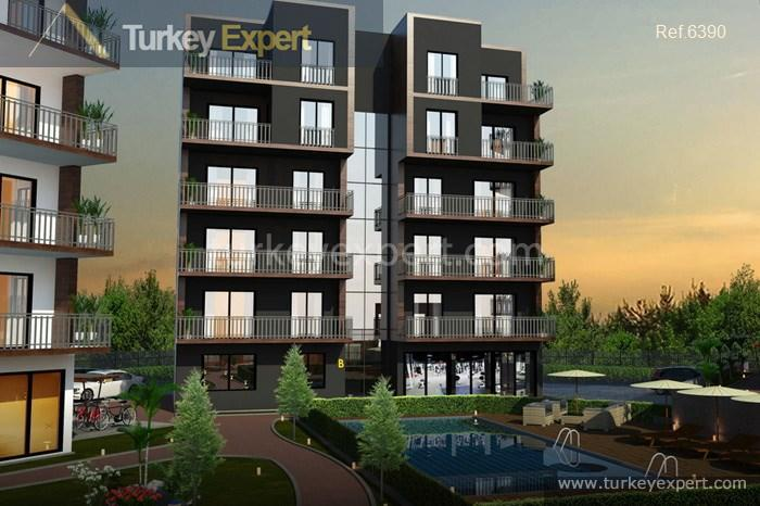 1bursa apartments near the university7