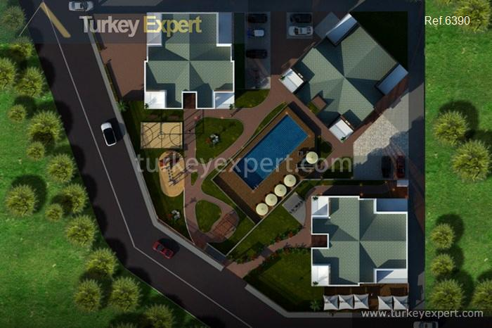 bursa apartments near the university2