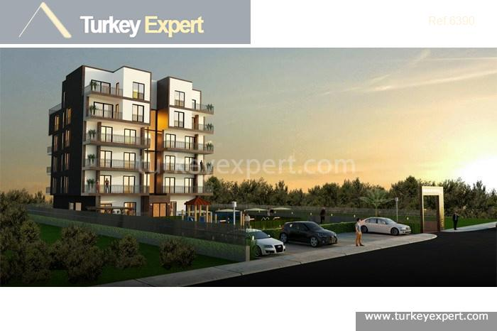 bursa apartments near the university3