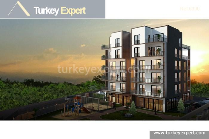bursa apartments near the university6