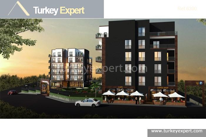 bursa apartments near the university8