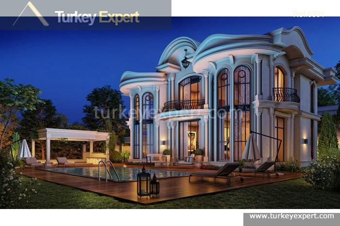 1luxury private villas in bursa4