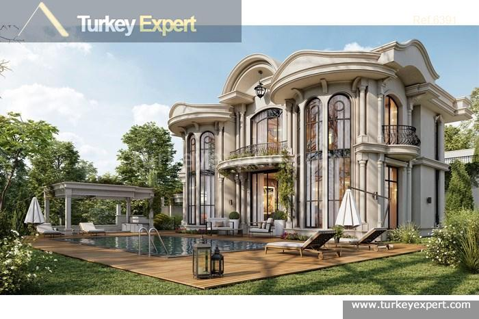 luxury private villas in bursa14