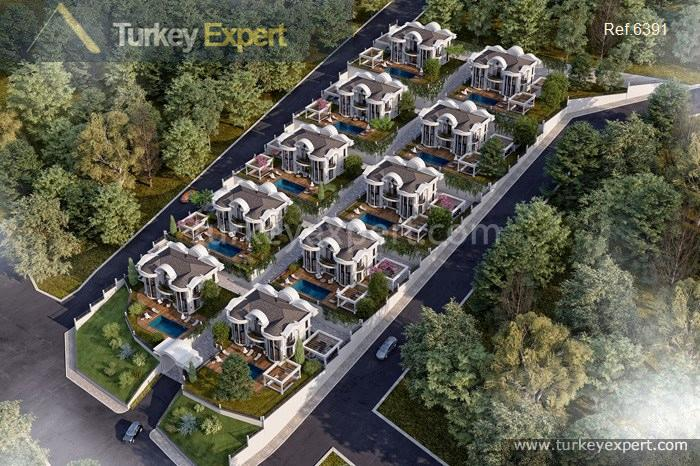 luxury private villas in bursa3