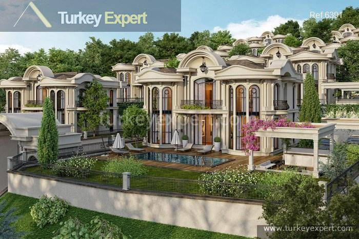 luxury private villas in bursa7