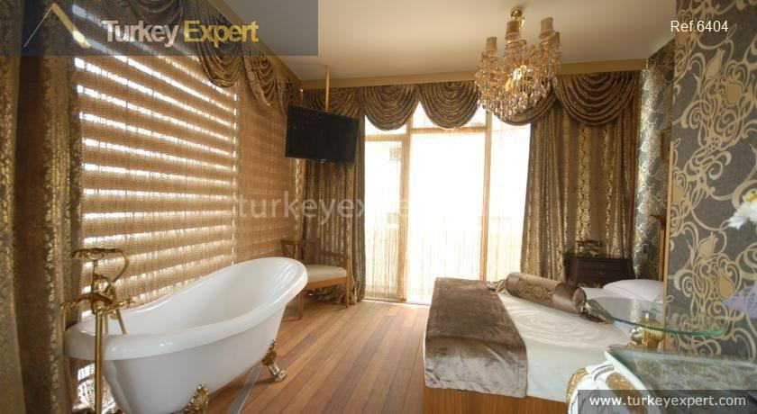 1hotel for sale in istanbul6