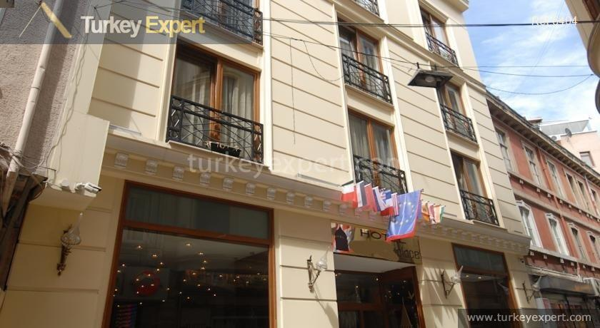 hotel for sale in istanbul1