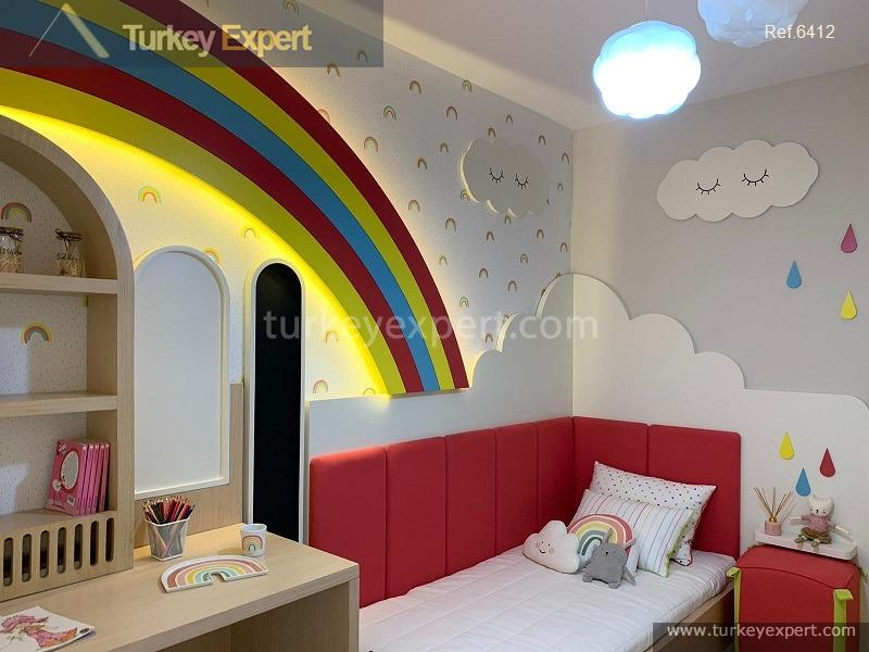 sea view apartments in istanbul19