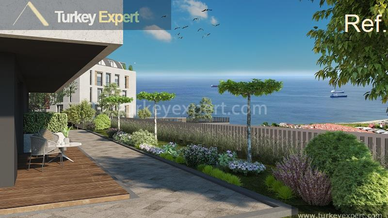 sea view apartments in istanbul9