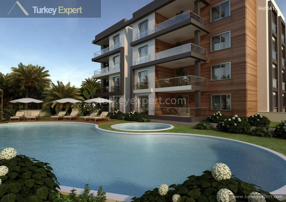 1new development of apartments with6