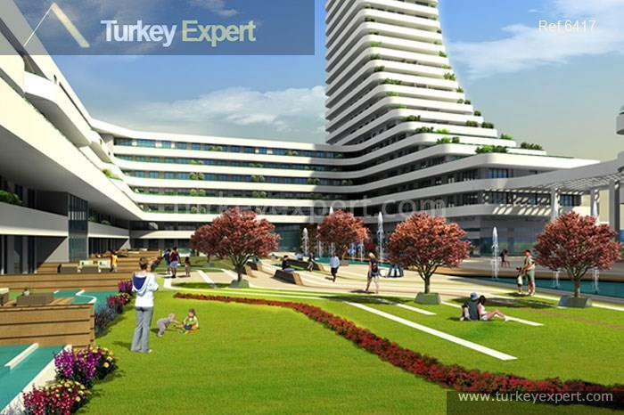 _fp_modern apartments in bursa with4