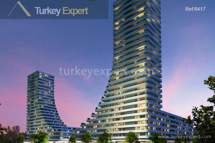_fp_modern apartments in bursa with7