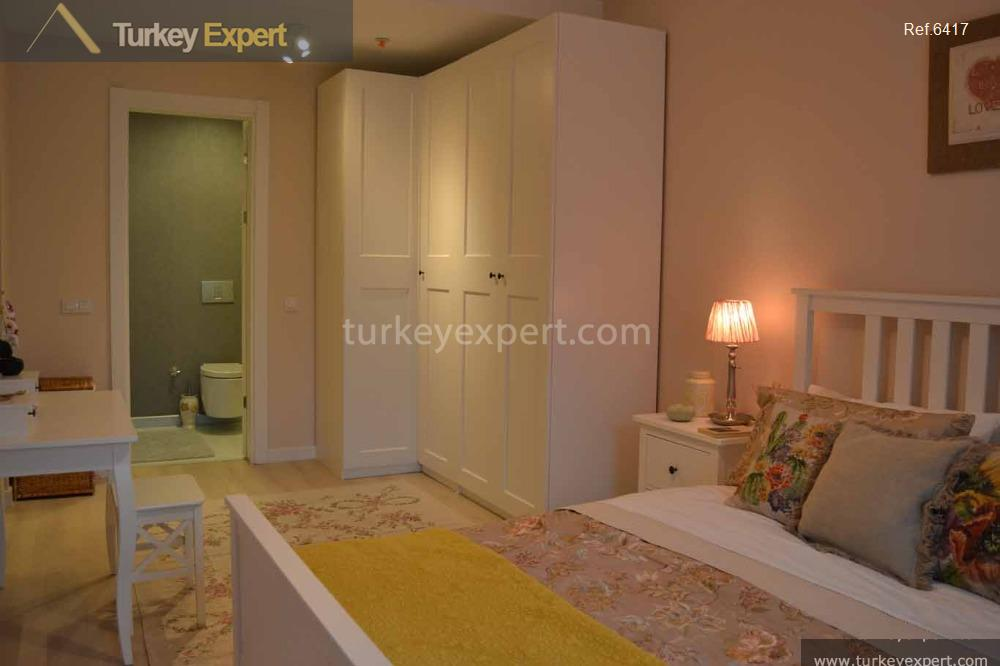 modern apartments in bursa with22