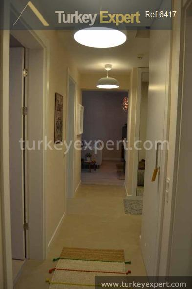 modern apartments in bursa with24