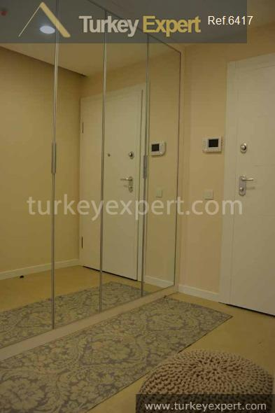 modern apartments in bursa with25