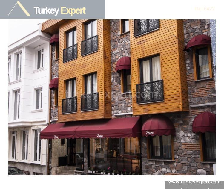 1luxury suite hotel in sultanahmet8