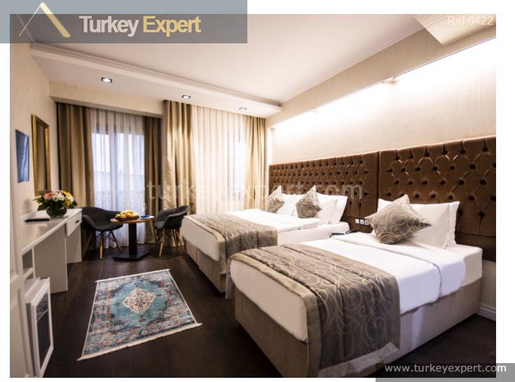luxury suite hotel in sultanahmet6