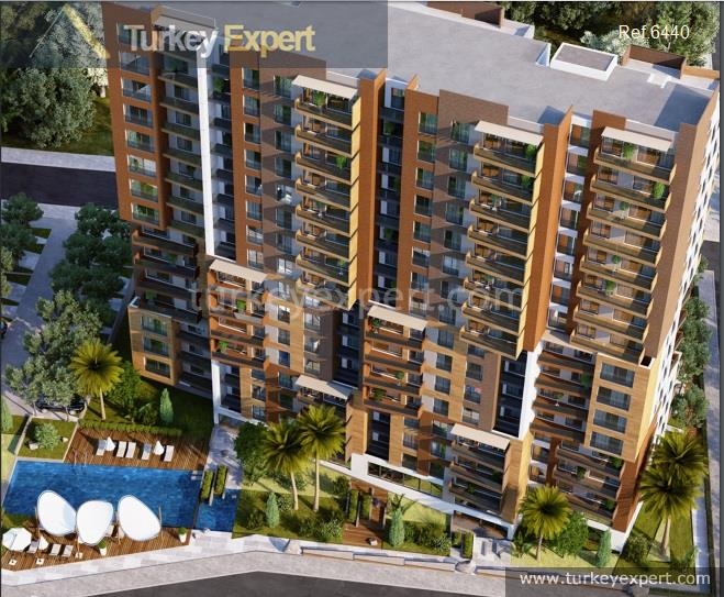 1new residential project with facilities3