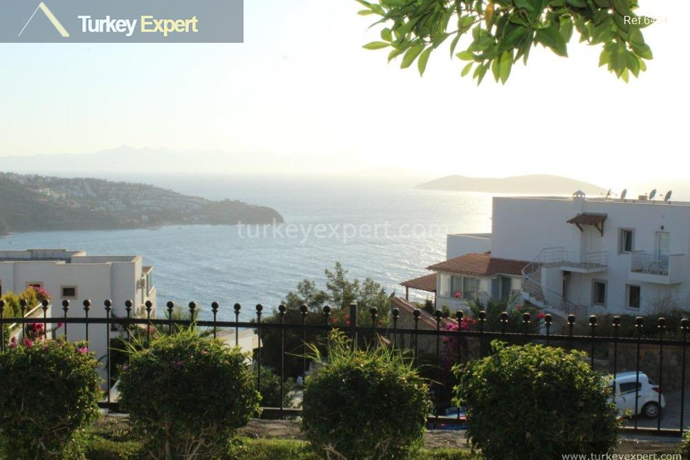 1villa in bodrum with luxury15
