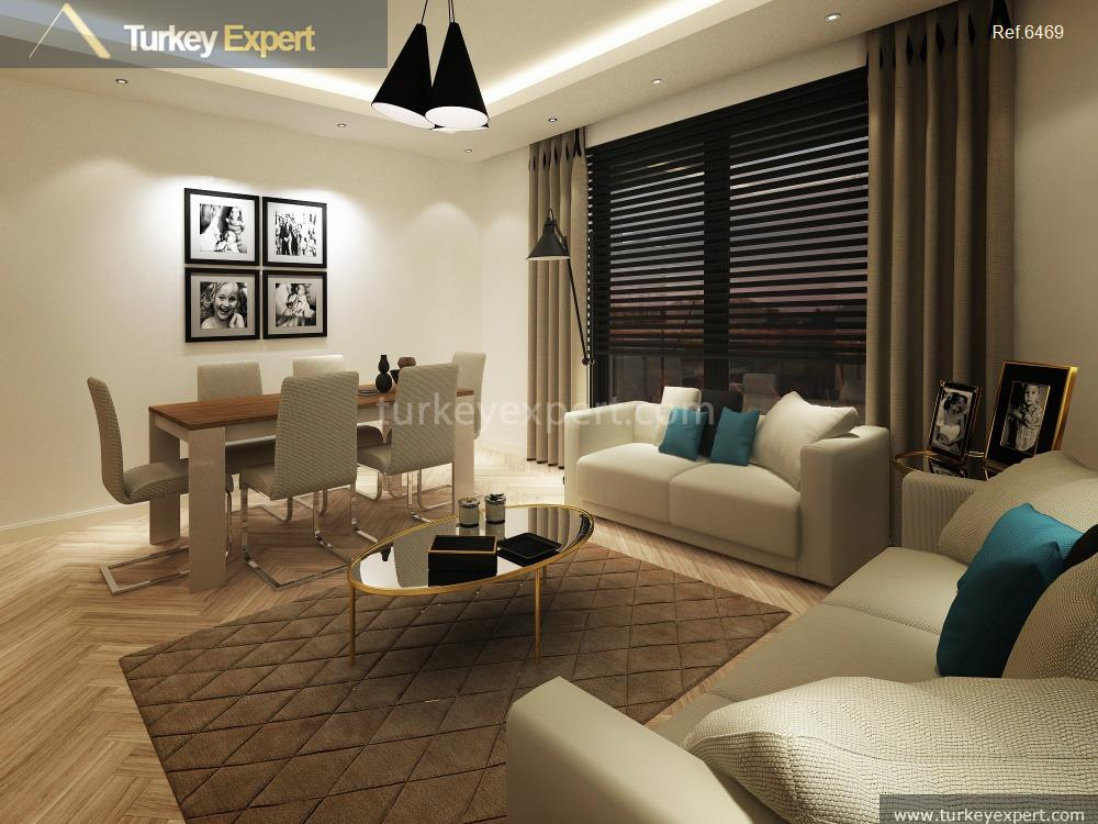 apartments for sale in istanbul24