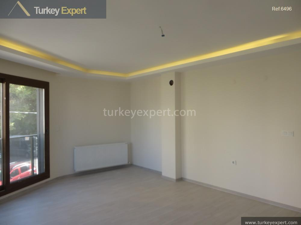 residential apartment in izmir with8