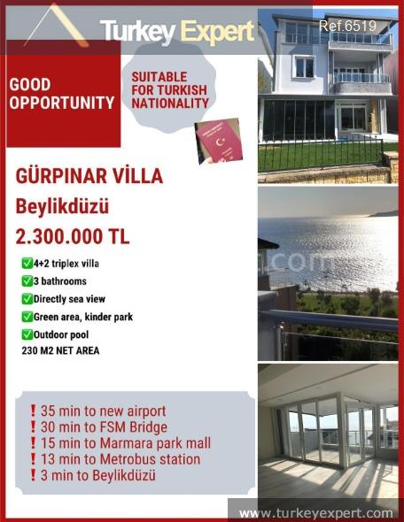 _fp_villa in beylikduzu with sea8