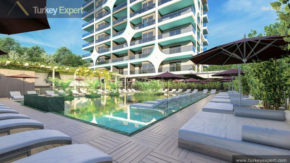 alanya apartments for sale with1