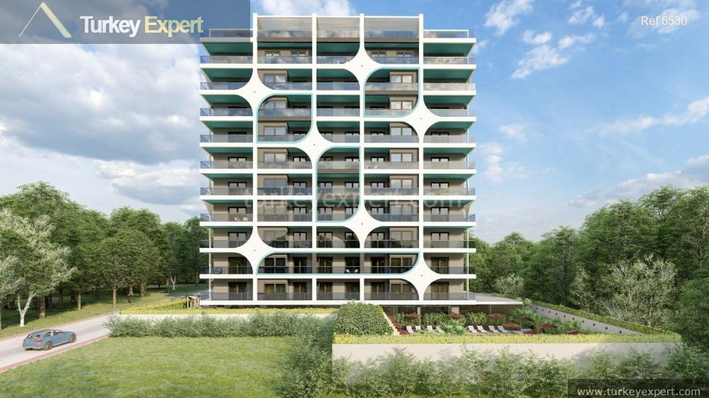 alanya apartments for sale with11