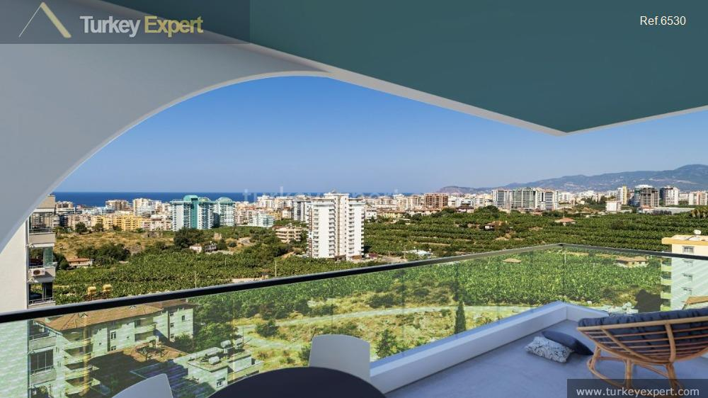 alanya apartments for sale with13