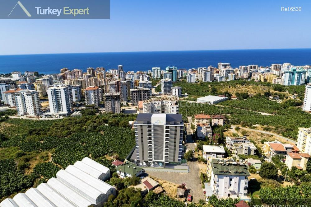 alanya apartments for sale with14