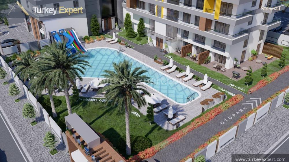 1apartments in alanya mahmutlar for102
