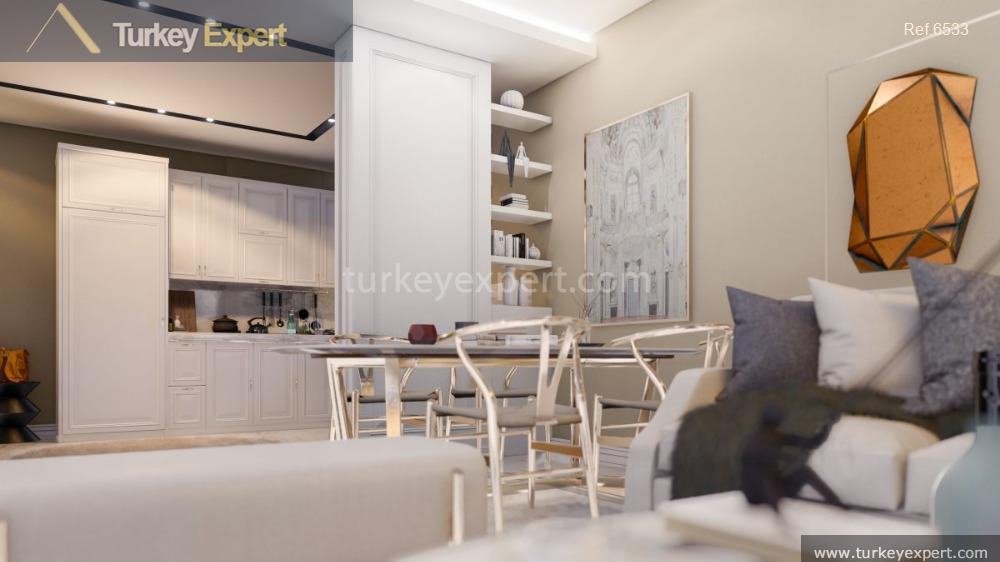 apartments in alanya mahmutlar for17