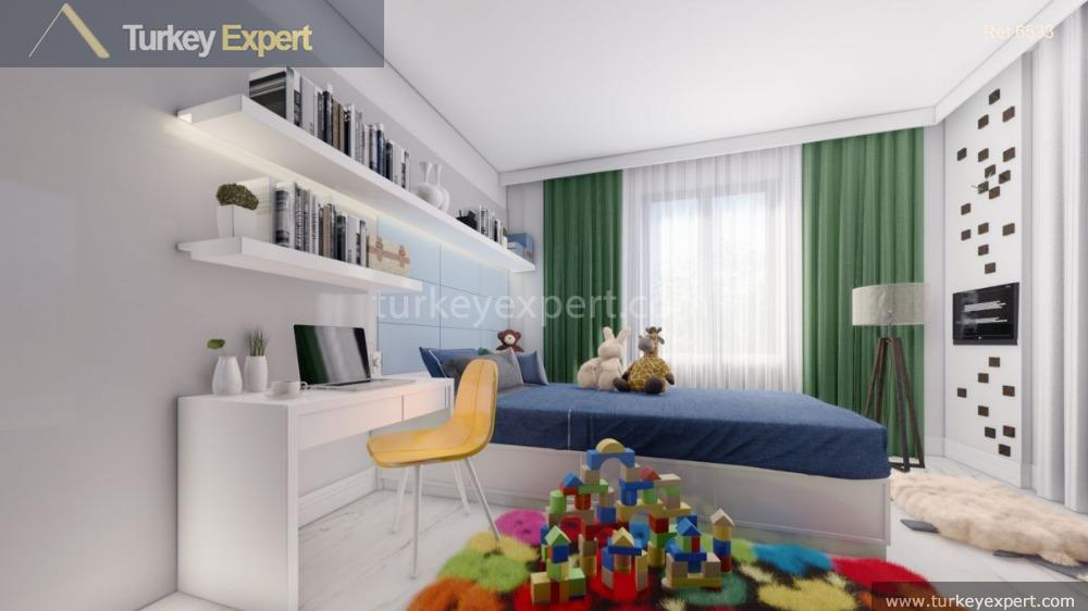 apartments in alanya mahmutlar for22