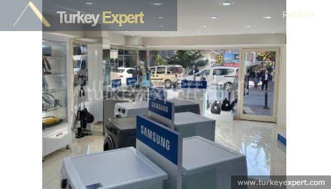 1shop for sale in istanbul1