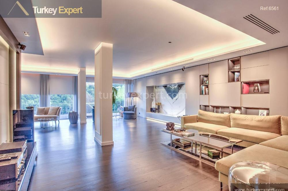 luxury spacious villa for sale22