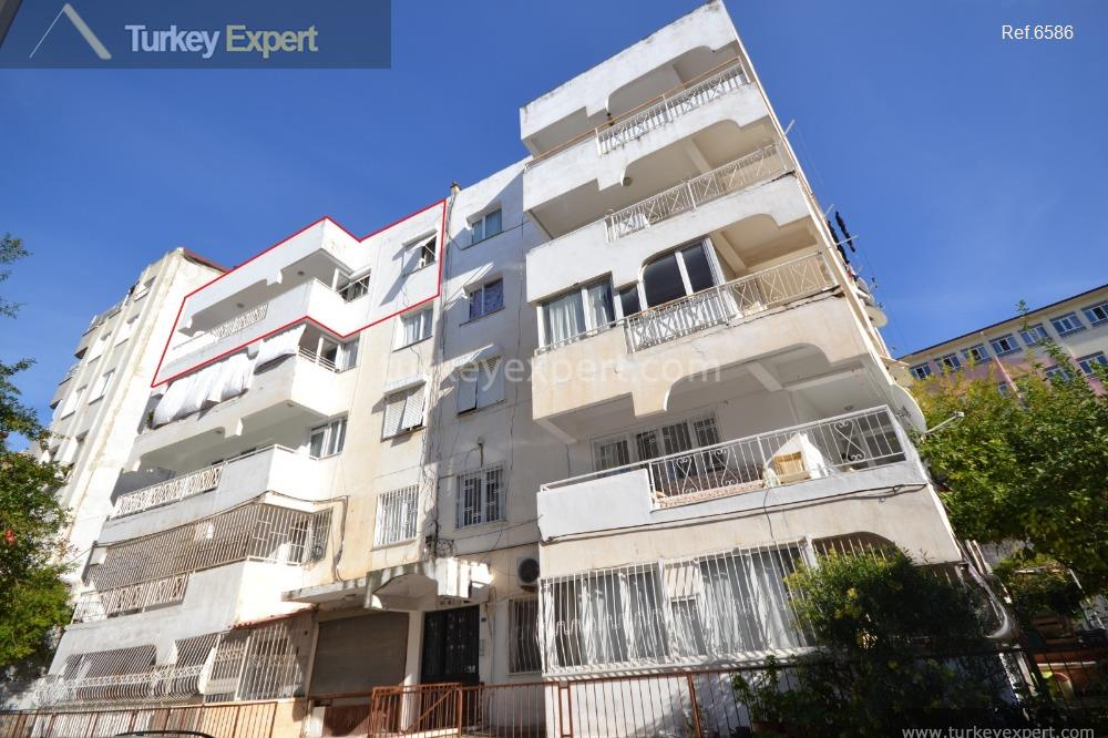 13bedroom apartment only 225 m4