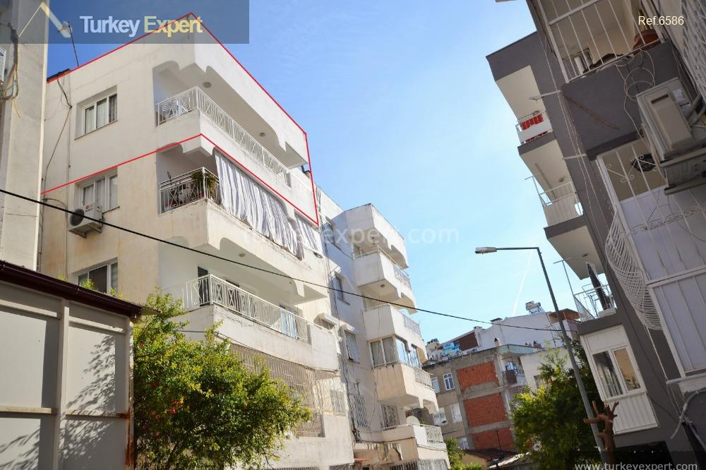 3bedroom apartment only 225 m1