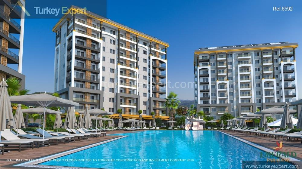 1beautiful new development in alanya1