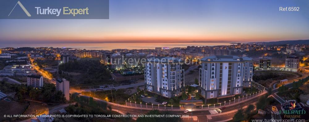 beautiful new development in alanya11