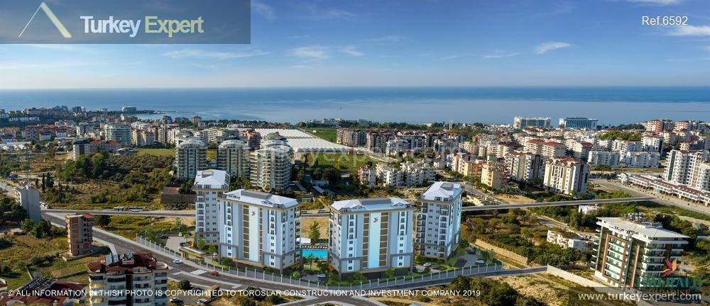 beautiful new development in alanya12