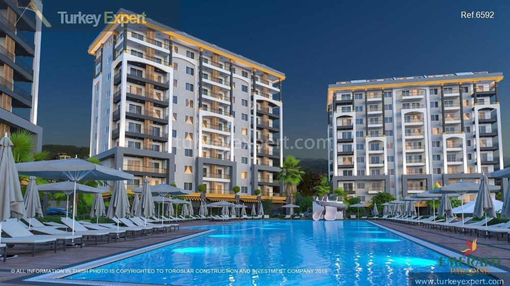 beautiful new development in alanya15