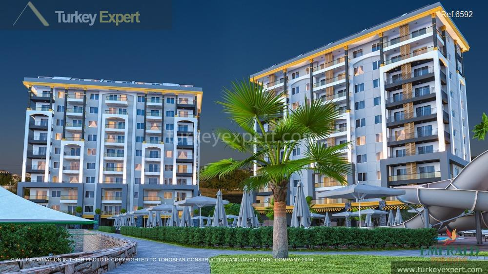 beautiful new development in alanya16