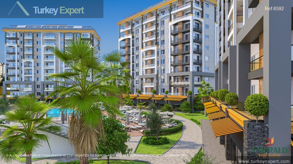 beautiful new development in alanya4